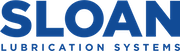 Sloan Lubrication Systems Logo